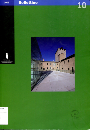 Beni archivistici e bibliografici. Supporto tecnico beni archivistici e bibliografici