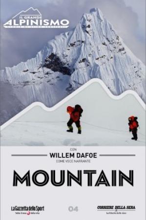 Mountain [VIDEOREGISTRAZIONE]