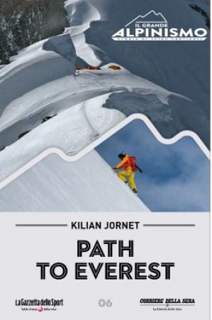 Kilian Jornet [VIDEOREGISTRAZIONE]