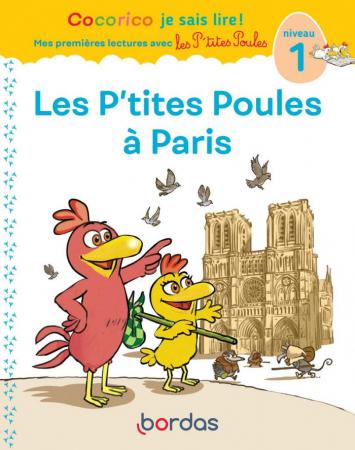 Les p'tites poules à Paris