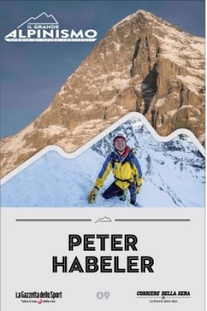 Peter Habeler [VIDEOREGISTRAZIONE]