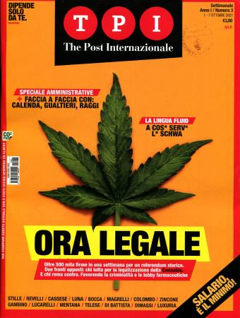 TPI the post internazionale