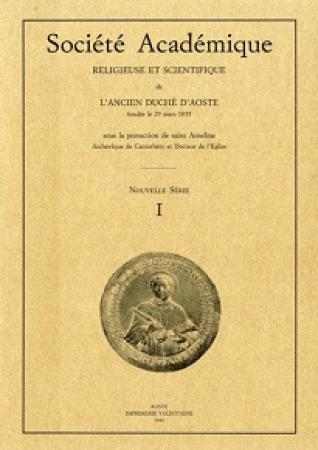 Inventaire des archives historiques de la commune d'Etroubles