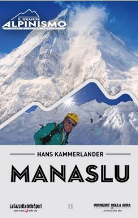 Manaslu [VIDEOREGISTRAZIONE]