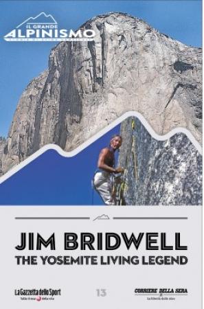 Jim Bridwell [VIDEOREGISTRAZIONE]