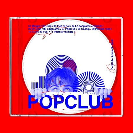Popclub [DOCUMENTO SONORO]
