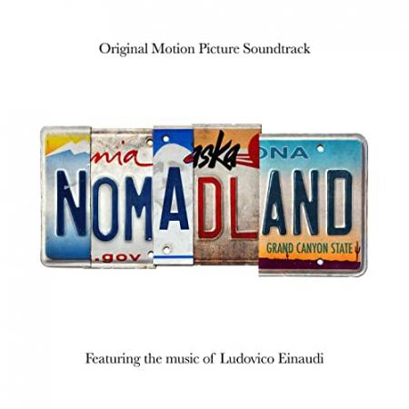 Nomadland [DOCUMENTO SONORO]
