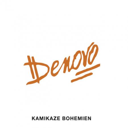 Kamikaze bohemien [DOCUMENTO SONORO]