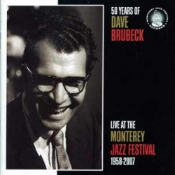 50 Years of Dave Brubeck [DOCUMENTO SONORO]