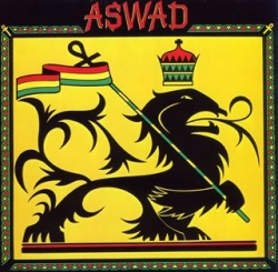 Aswad [DOCUMENTO SONORO]