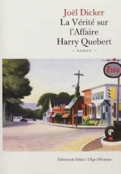 ˆLa ‰vérité sur l'affaire Harry Quebert